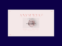 Anoukia Folio — Exploration II