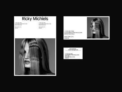 Ricky Michiels, ©2019