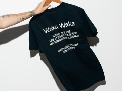 Waka Shirt
