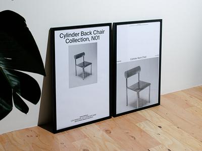 Waka Waka, Series Posters photgraphy design furniture poster