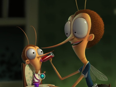 Mosquito2 illustration max kostenko