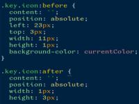 Typeface Design: CSS Mono