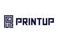 Printup Logo Design