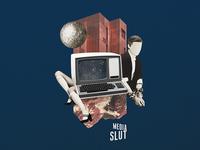 Media Slut (Single) by Tragic Culture