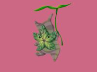 Korok - Zelda Fan Art