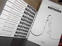 Nothing by Elvir Karabasic - A novel.