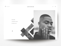 Hashthreads Website, Logo, Typeface