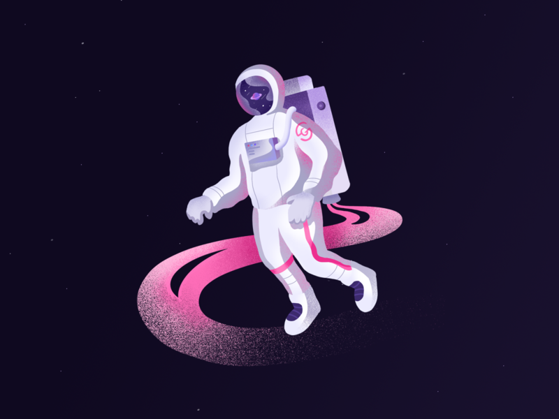 Astronaut Exploring space exploration outer space stars png spaceman planet outerspace nasa astronaut illustration space