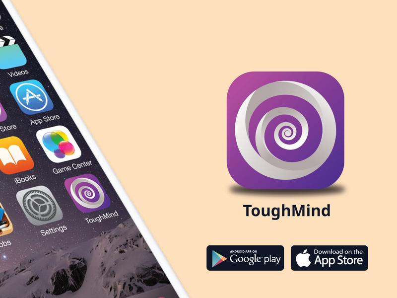 Icon Design for Meditation App logo design flat cosmicode uiux ui app design app identity identitz brand logo logodesign icon purple logo purple cosmic meditation