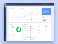 Invoice Dashboard