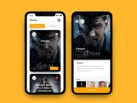 Movie App [WIP]