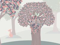 My Friend the Tree