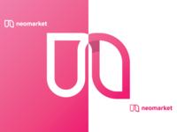 Neomarket logo