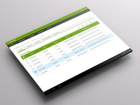 CRM Interface Redesign