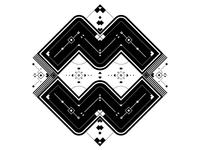 symmetrical nonsense