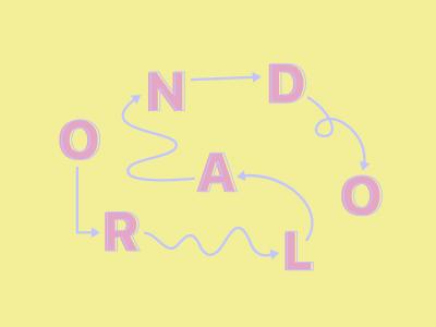 Orlando rebbbound doodle orlando