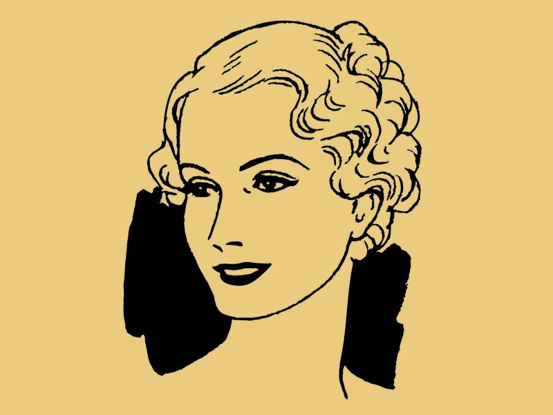 Daisy florida girl illustrator