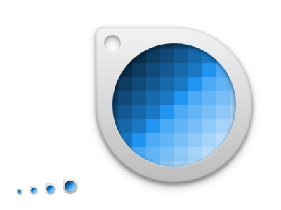 Pick Icon linux inkscape icon