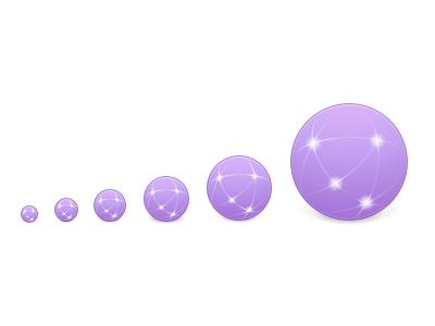 Network Icon elementary icon network