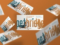 PetBridge Business Cards