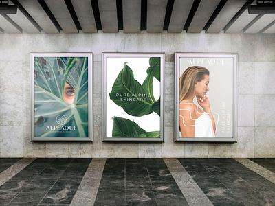 Alpeaque design art vector simple simple design logodesign logo graphic  design design branding design branding