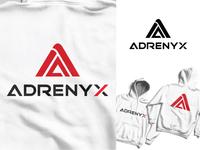 ADRENUX ( sport brand  )