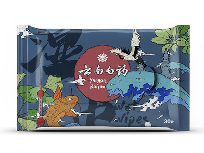 package for baiyao
