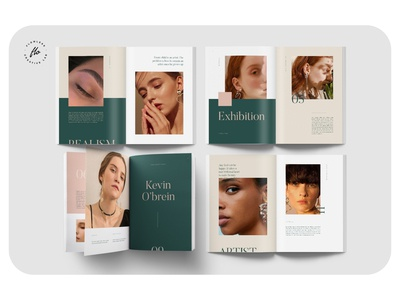 LUXURY Makeup Artist Portfolio