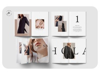 THEF Fashion Collection Lookbook