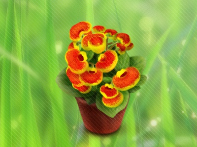Flower Icon 3 flower flowers