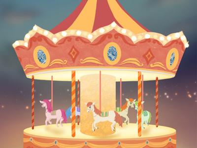 Carousel 2014 carousel