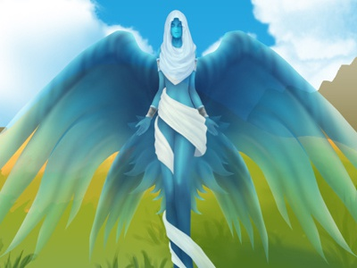 Spirit Healer spirit healer wow