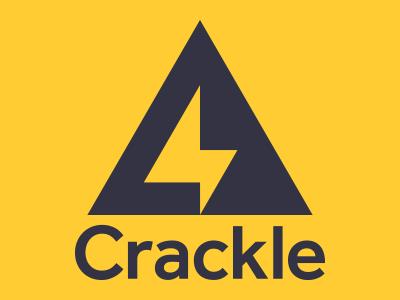 Crackle logo 400