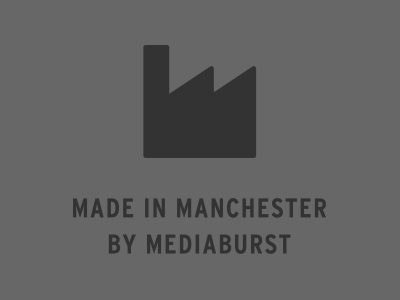 Made In Manchester #01 made in manchester work in progress
