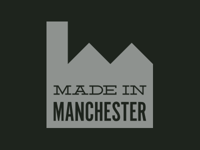 Made In Manchester #09 made in manchester work in progress