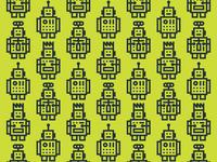 Clockwork SMS Robots