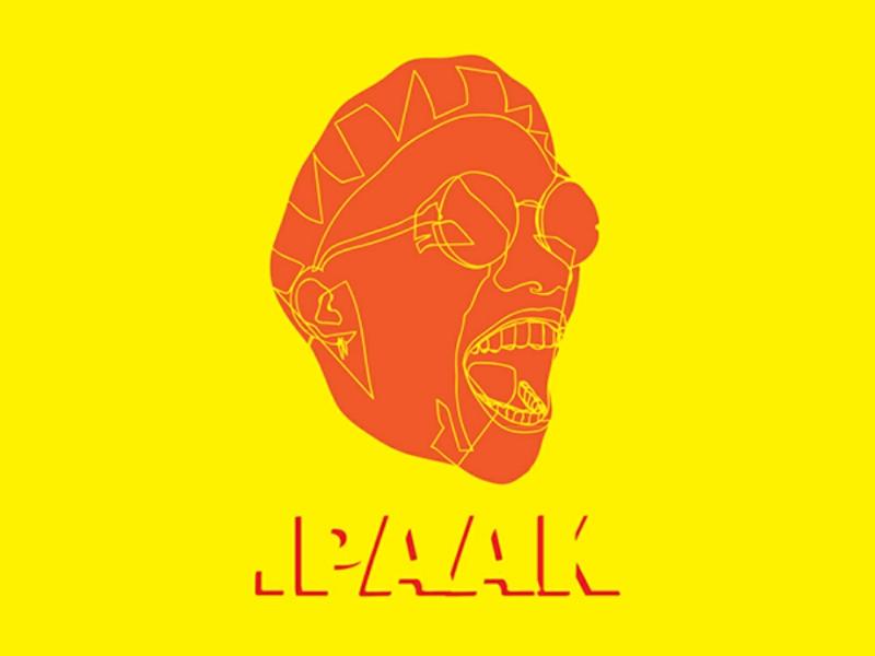 Artist poster idea (personal) 2d illustrator character anderson .paak ventura oxnard