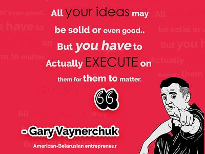 Quotes art flat ui website brand ux vector illustration design branding quarantine gray vaynerchuk gray vaynerchuk gray quotes