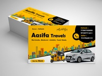 Travels Card