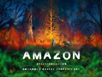 Pray For Amazon