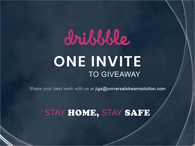 DRIBBLE INVITES dribble invite