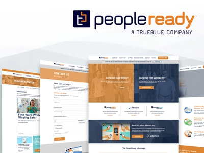 PeopleReady hire