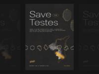 Save the Testes