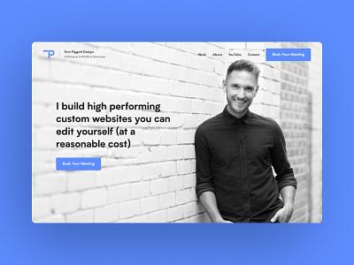 Website Redesign hero webdesigncompany website design websites websitedesign userinterface uidesigners uidesigner flat typography ux branding website design ui