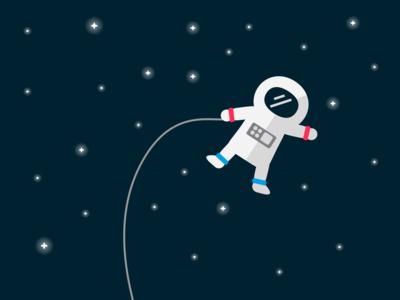 011 Astronaut