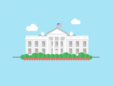 050 / 365 The White House