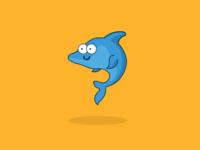 057 / 365 Shark