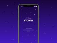 Sleep Stories
