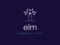 Elm Communications Logo