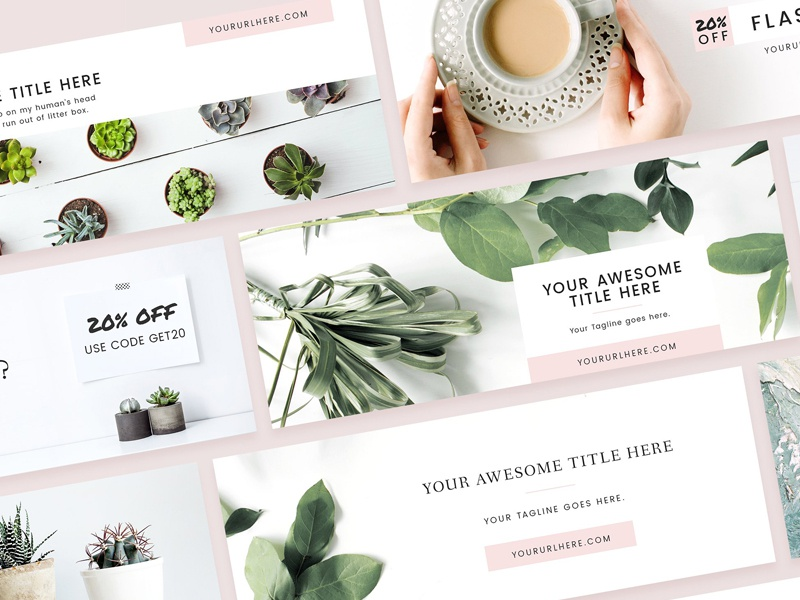 light facebook cover templates free download by social media